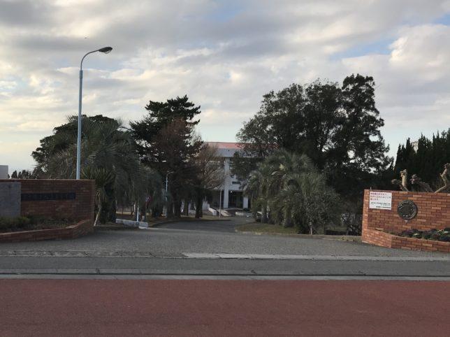 大島高校20171202