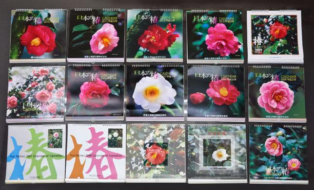 富士精版印刷より20190201 tsubaki_carendar_A