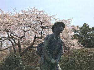 秩父宮記念公園20190407_
