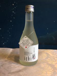 日本酒ichi椿2017